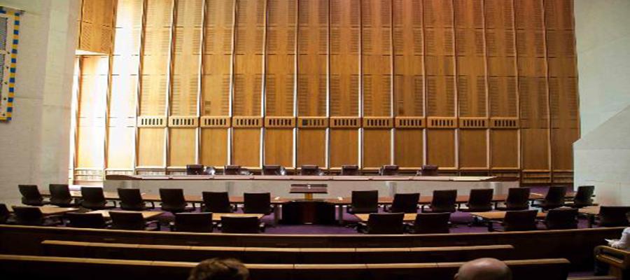 Litigation & Courts