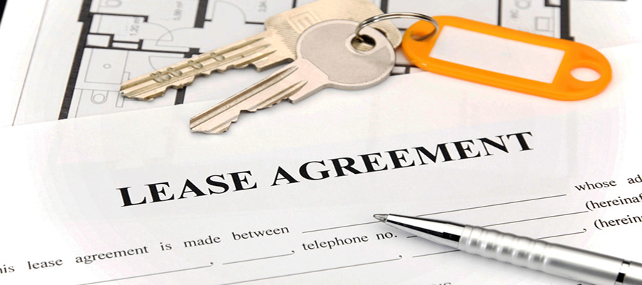 Leases & Licenses