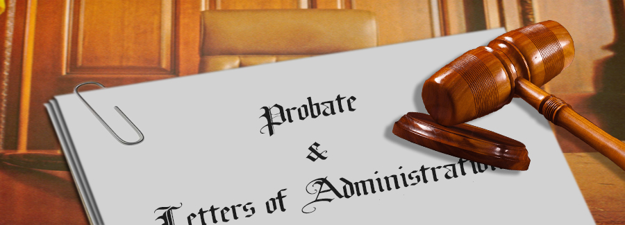 Probate & Letters of Administration
