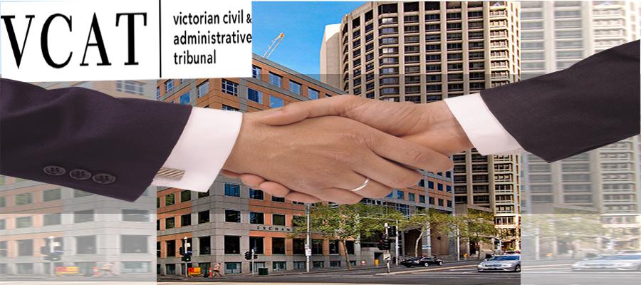 VCAT (Victorian Civil Administrative Tribunal)
