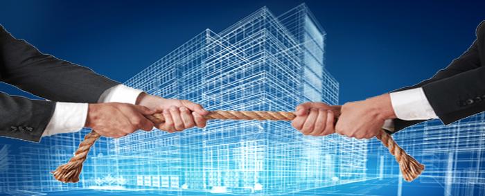 Building Cases, Litigation & Disputes