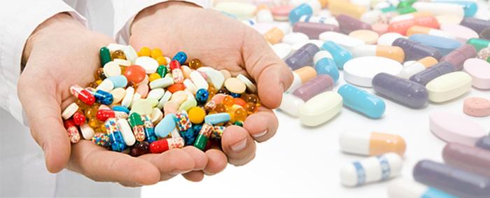Drug & Substance Abuse